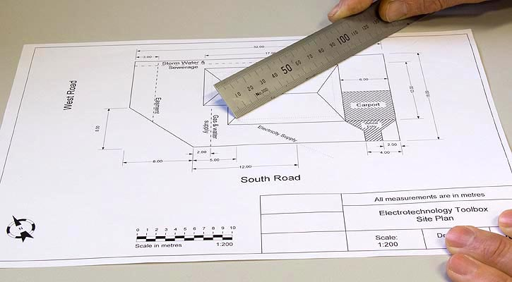 electrical plan title block wiring diagram specialties